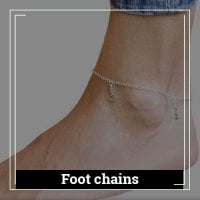 Foot chains