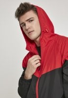 2-tone tech windrunner 119