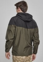 2-tone tech windrunner 61