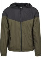 2-tone tech windrunner 66