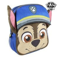 Bag chase the paw patrol