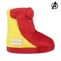 House Slippers Iron Man The Avengers 2