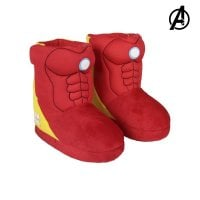 House Slippers Iron Man The Avengers 1