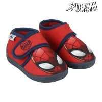 House Slippers Spiderman 73311 Red