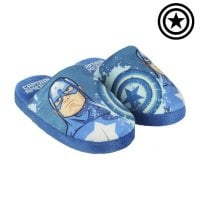 Blue House Slippers The Avengers 1