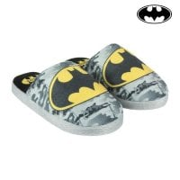House Slippers Batman 73297 Black