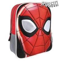 School Bag Spiderman 78414