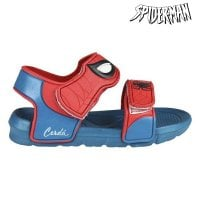 Children's sandals Spiderman 73048