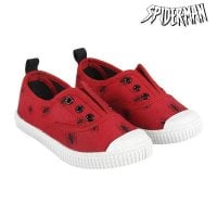 Children's Casual Trainers Spiderman 73562 Red