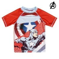 Bathing T-shirt The Avengers 73817