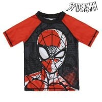 Bathing T-shirt Spiderman 73819