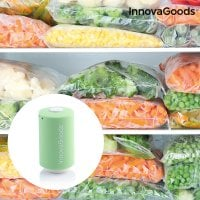 Rechargeable vacuum sealer Ever·fresh 7