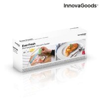 Rechargeable vacuum sealer Ever·fresh 11