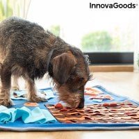Games mat and rewards for pets Foofield InnovaGoods