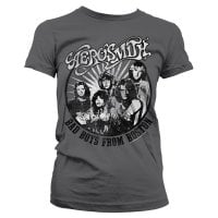 Aerosmith - Bad Boys From Boston girly t-shirt 1