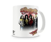 Aerosmith Band coffee mug 1