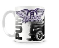 Aerosmith PUMP coffee mug 1
