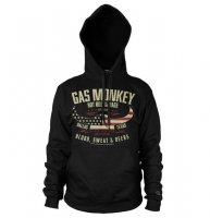 American Viking Gas Monkey Garage hoodie