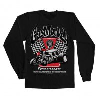 Badass Gas Monkey Garage longsleeve
