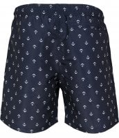 Swimshorts with anchor men 3