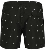 Swimshorts with skulls 3
