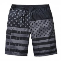 Badshorts flag pattern