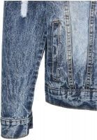 Blue denim jacket mens 5