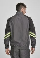 Gray sports jacket men 2