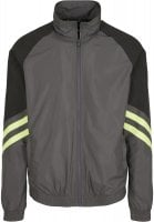 Gray sports jacket men 6