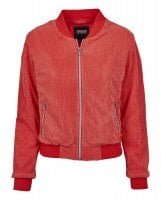 Ladies Blouson coral 1