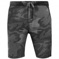 Gray Camo Jogging shorts