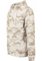 Camo Pull Over Windbreaker 23