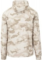 Camo Pull Over Windbreaker 25