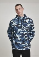 Camo Pull Over Windbreaker 42