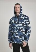 Camo Pull Over Windbreaker 48