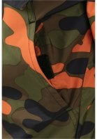 Camo Pull Over Windbreaker 70