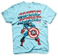 Captain America T-Shirt 7