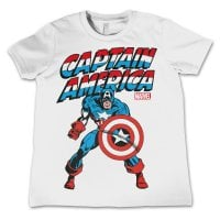 Captain America kids T-Shirt 2