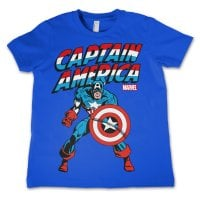 Captain America kids T-Shirt 4