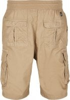 Cargo shorts with cuffs 15