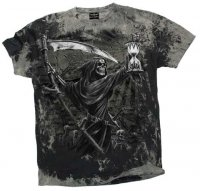 Carpathia alchemy t-shirt