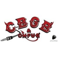 CBGB & OMFUG coffee mug 5
