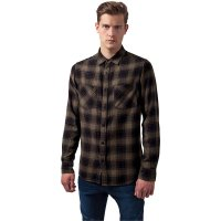 Checked Flanell Shirt 4