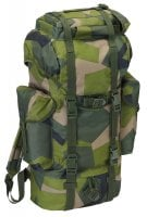 Combat military backpack M90 camo - 65 liters