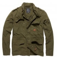 Darkolive Cranford jacket