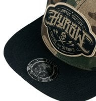 Death to hipsters snapback cap 7