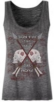 Don't Be The Arrow Tanktop