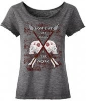 Don't Be The Arrow Top