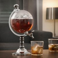 Beverage Dispenser Globe 1