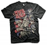 Billy Idol - Dancing withmyself Tour 1982 T-Shirt